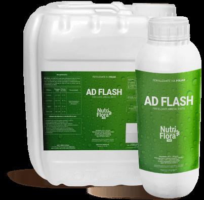 Amazon AgroSciences Fertilizantes Produto AD Flash