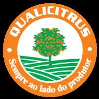 Amazon AgroSciences Fertilizantes Líquidos de Alto Desempenho Logotipo Parceiro Qualicitrus