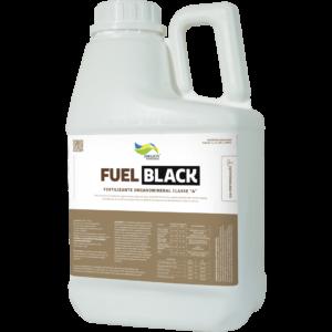 Amazon AgroSciences Fertilizantes Líquidos de Alto Desempenho Foto de Produto Fuel Black
