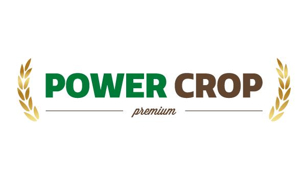 Amazon AgroSciences Fertilizantes Líquidos de Alto Desempenho Logo de Produto Power Crop